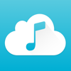 Music Cloud - play mp3 offline