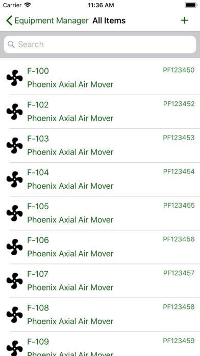 Job-Dox Admin screenshot three