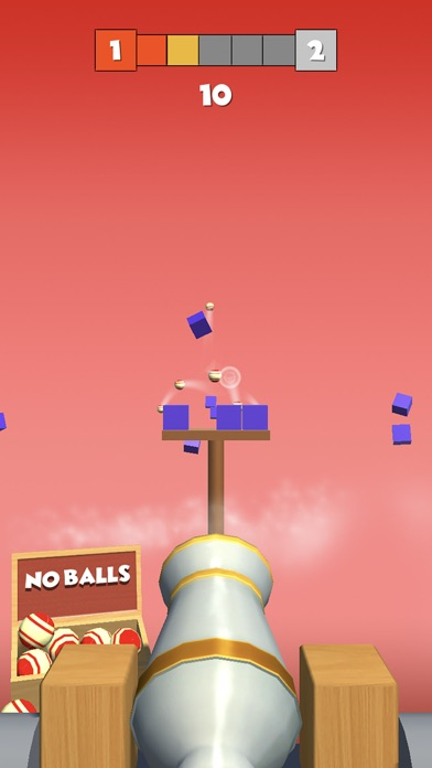Download Shoot Balls Game for Pc