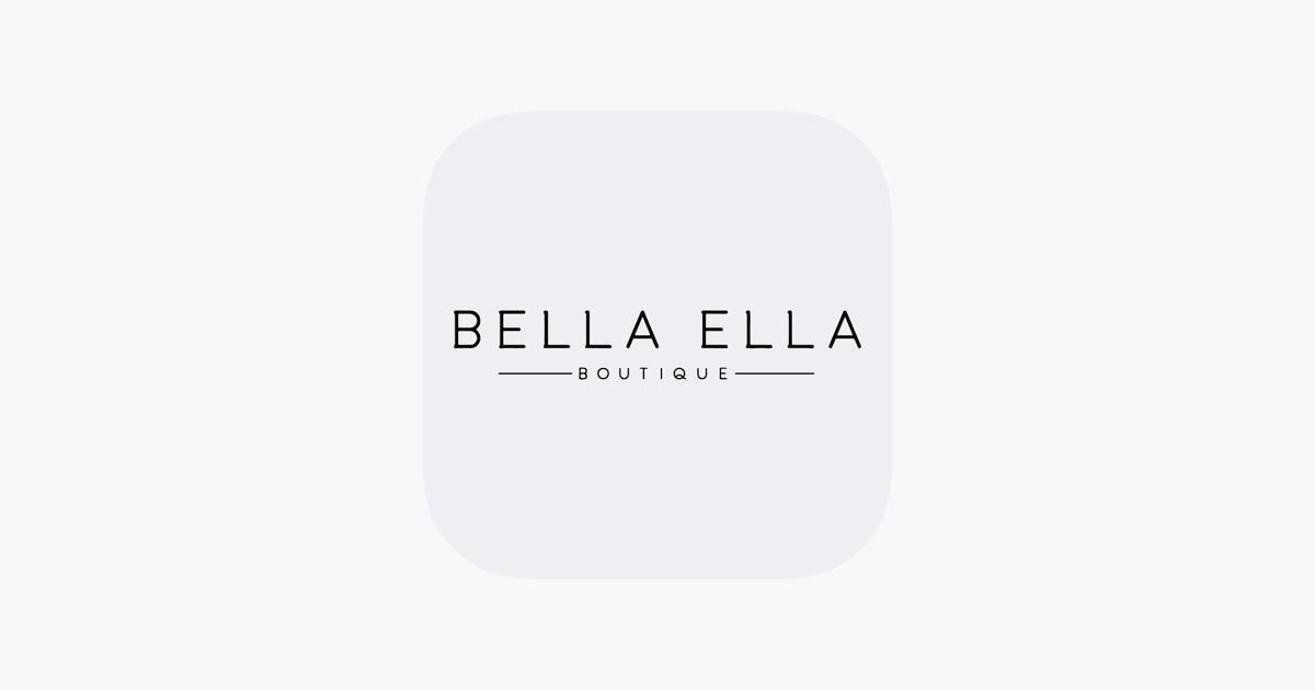 0a6707040 Bella Ella Boutique Rewards on the App Store