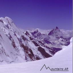 Mountains AR
