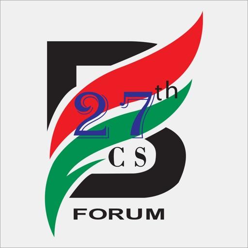 27th BCS Forum