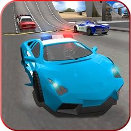Criminal Vs Police 3D