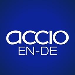 Accio German-English