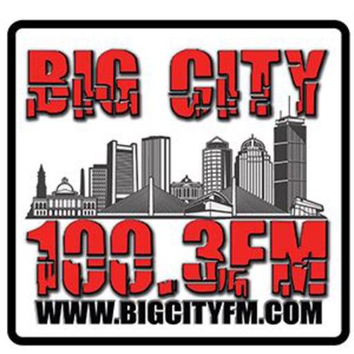 Big City Radio 100.3