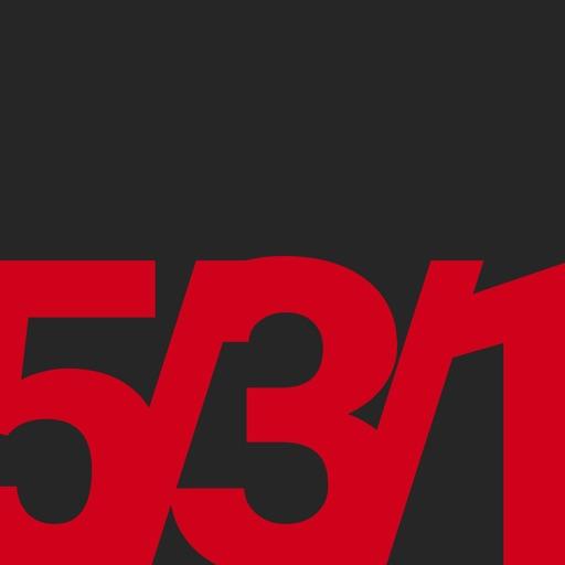 531 Strength iOS App
