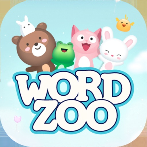 Word Zoo - Word Puzzle Game