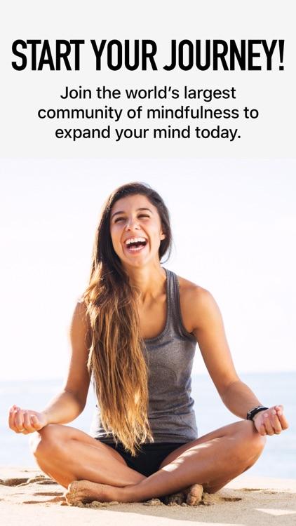 Calm Mind:Meditate,Relax,Sleep screenshot-4