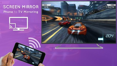 Top 10 Apps like Mirror for Roku - AirBeamTV in 2019 for