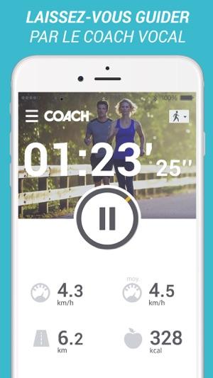 multiple colors premium selection official photos Decathlon Coach Course Pilates dans l'App Store