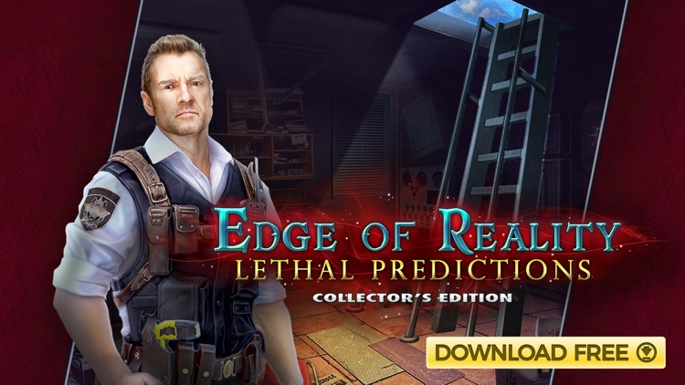 Edge of Reality: Lethal screenshot-4
