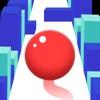 Ball Roll Clash-Getting Far Up