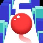 Hack Dancing Balls-Rolling Ahead Go