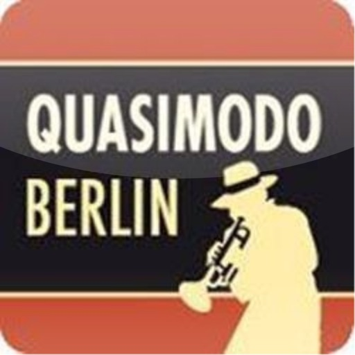QUASIMODO Berlin icon