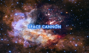 Space Cannon - DSD