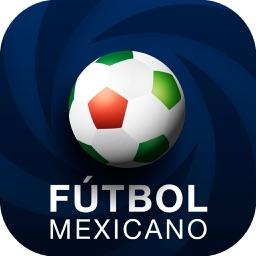 Mexican Football Scores