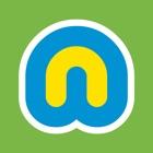 Ninos Escoles Infantils App icon