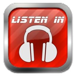 Listen In Radio
