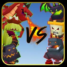 Battle of Beast Simulator