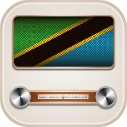 Live Tanzania Radio Stations