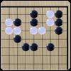 Tesuji - A Go Game Skill - Huafang liu