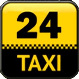 Такси 24 Жезказган Сатпаев