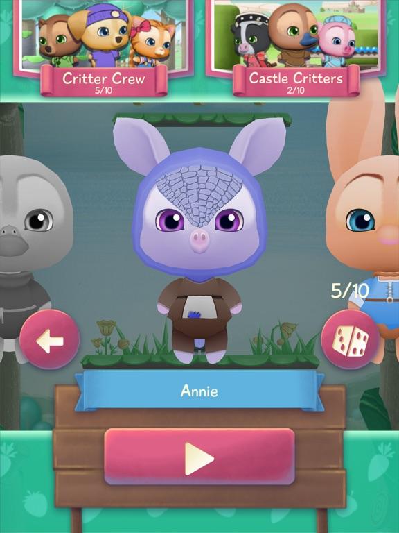 Critters JUMP! screenshot 5