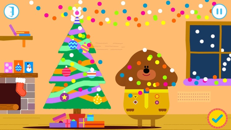 Hey Duggee: The Big Badge App screenshot-4