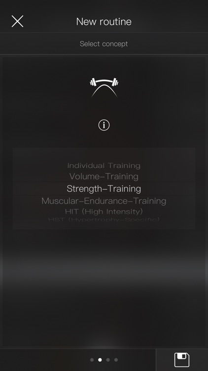 Gymnotize Workout Routines Gym screenshot-3