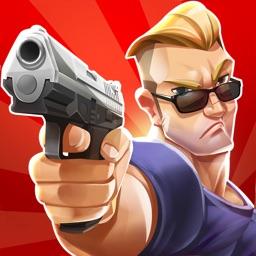 Pixel FPS Shooter: Gun Killer