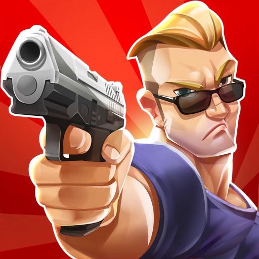 Pixel FPS Shooter: Gun Killer iOS App