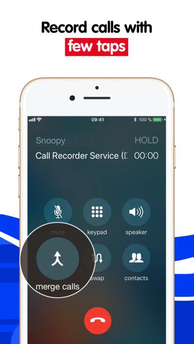 Call Recorder - Phone Call screenshot three