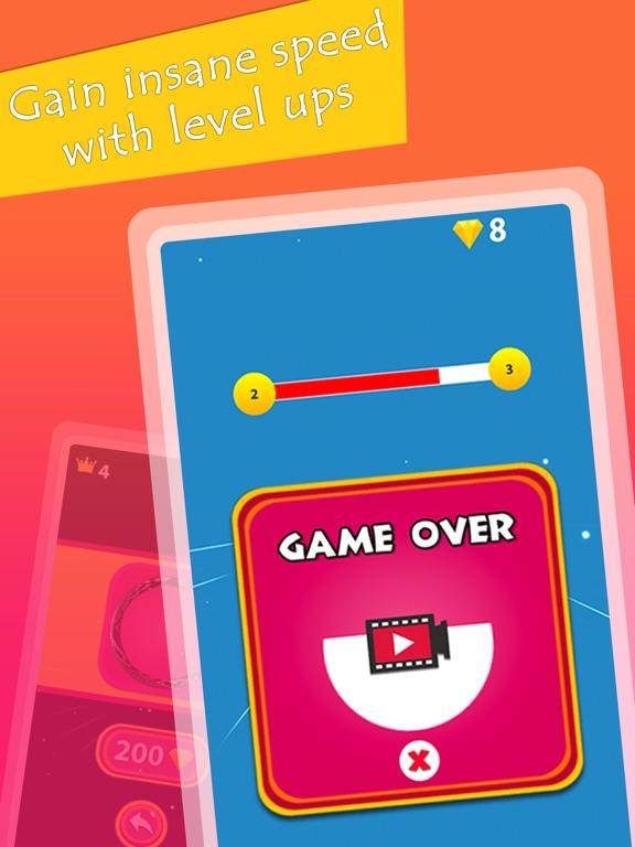 Hoop Line screenshot 8