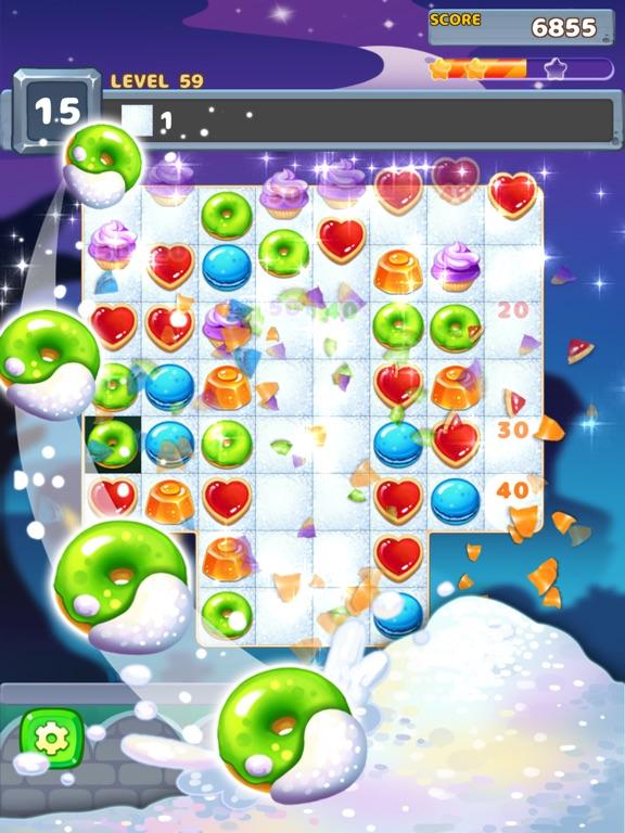 Sugar POP : Puzzle Master screenshot 9