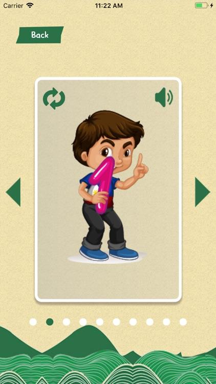Learn Numbers with Fun - Kids screenshot-3
