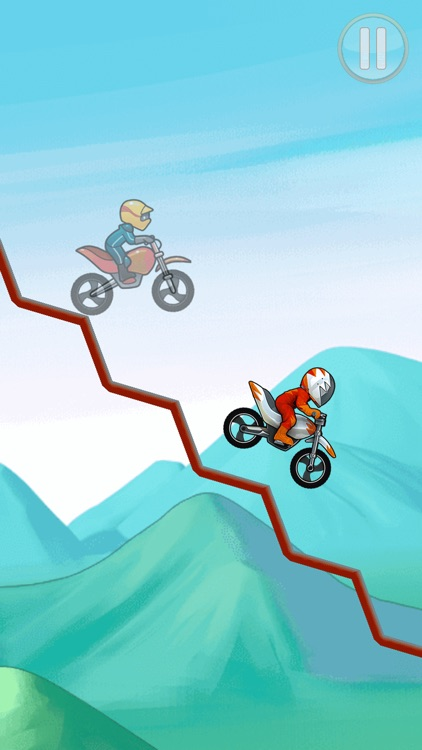 Bike Race Pro: Motor Racing screenshot-3
