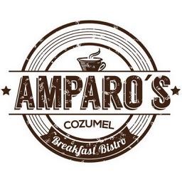 Amparo's Breakfast Bistro