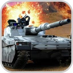 War Machines: Battle of Tanks