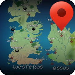 Got map recap on the app store got map recap 9 game of thrones gumiabroncs Images