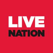 Live Nation For Concert Fans app review