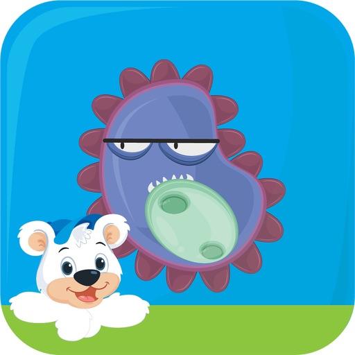 Aprende de bacterias