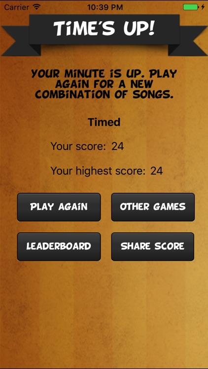 Kpop Music Quiz Free screenshot-3