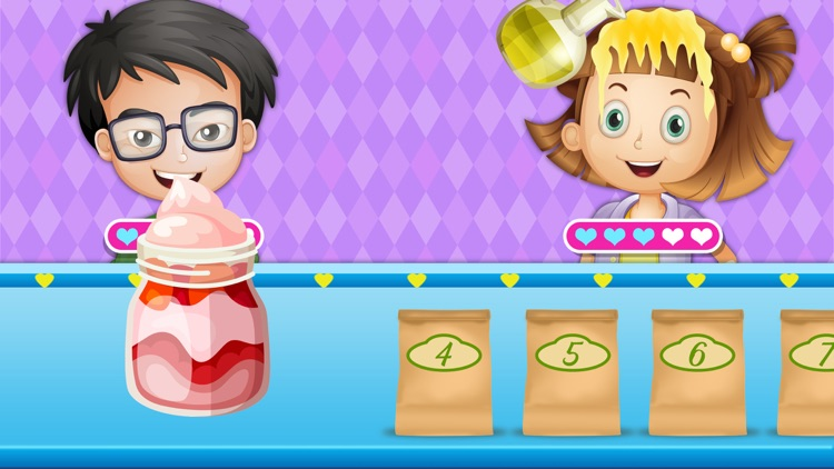 Eat It Or Wear It Challenge! A Food Challenge Game screenshot-3