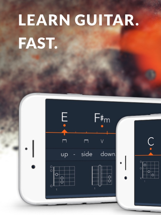 Uberchord Learn Guitar On The App Store
