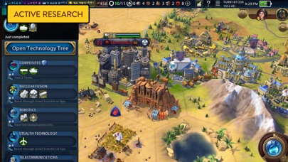 Sid Meier's Civilization® VI screenshot 4