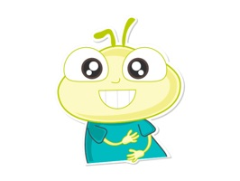 Greenbo Stickers for iMessage
