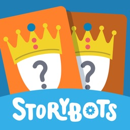 Memory Match: Starring You! by StoryBots
