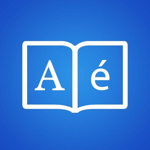 French Dictionary + iOS App