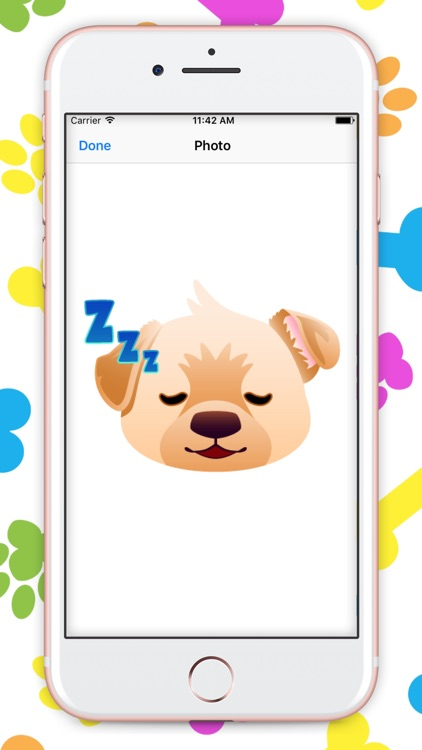 MyLab: Ultimate Labrador Emojis screenshot-3