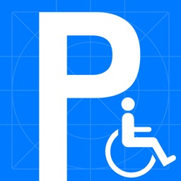 Disability Parking Locator 2